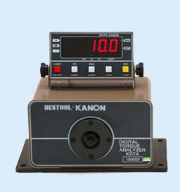 DIGITAL TORQUE ANALYZERS - KDTA-SV series