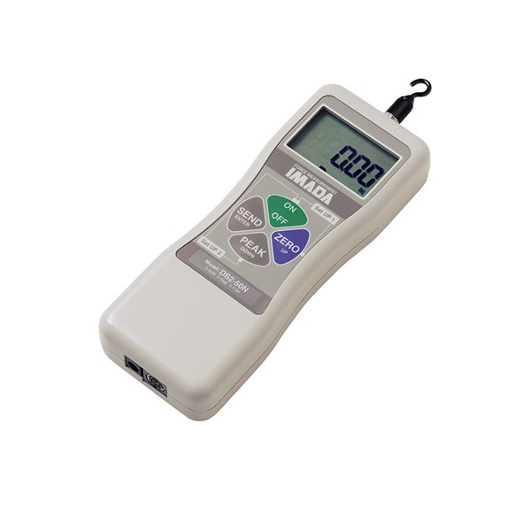 DIGITAL FORCE GAUGE - DS2 series