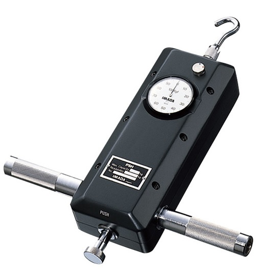 HIGH CAPACITY FORCE GAGE - PSH