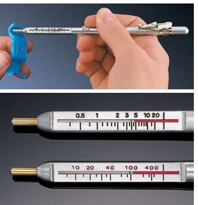 PosiPen® COATING THINKNESS GAGE