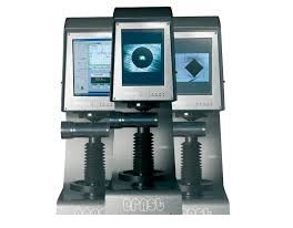 AUTOMATIC OMNITEST HARDNESS TESTER