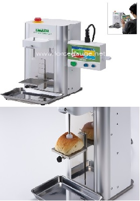 FOOD TEXTURE ANALYZER - FRTS series