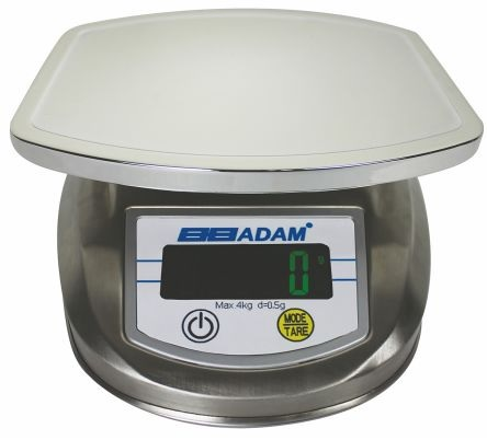 Astro - Stainless Steel Compact Portioning Scales