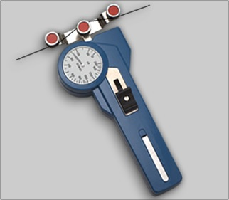DX2-EDM Tension Meter