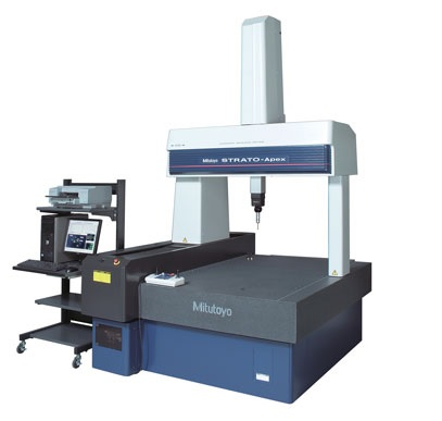 STRATO-Apex 500/700/900 Series 355-High Accuracy CNC CMM