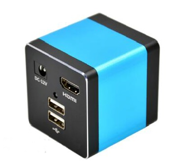 HD High Speed HDMI output Measuring Camera