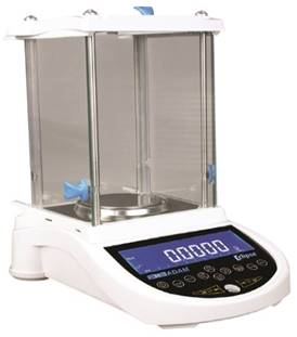 Eclipse Analytical / Precision Balances