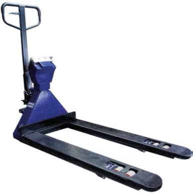 PTS Pallet Truck Scales