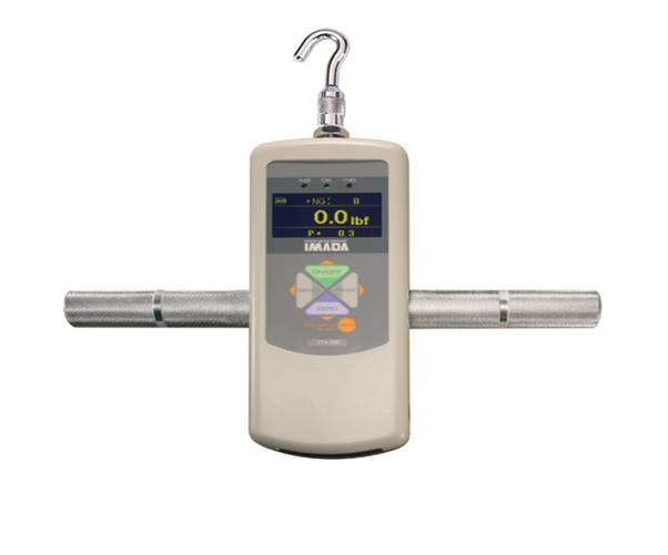 HIGH CAPACITY DIGITAL FORCE GAUGE ZT series