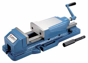 HYDRALIC MACHINE VISE