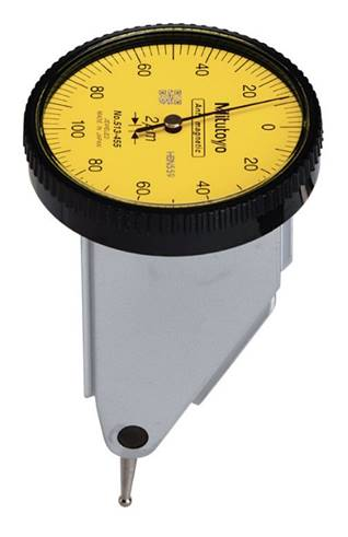 DIAL TEST INDICATOR - Vertical Type