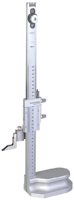 HEIGHT GAGE - VERNIER TYPE