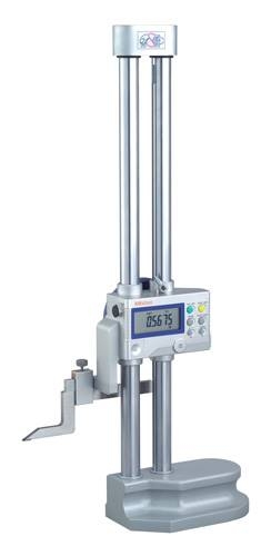 HEIGHT GAGE - DIGIMATIC series 192
