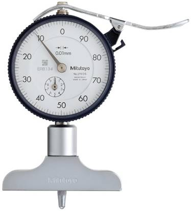 DEPTH GAGE - DIAL TYPE 7 series