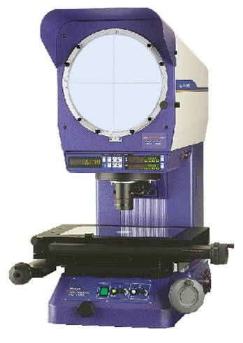 PROFILE PROJECTORS - PJ-H30