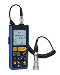 VIBRATION METER - GERNERAL PURPOSE VM-82A