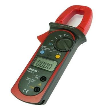 CLAMP METER - DIGITAL