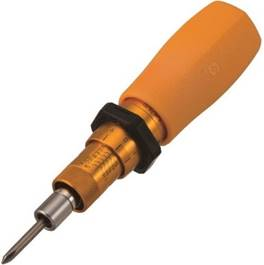 TORQUE SCREWDRIVER RTD series
