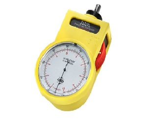 ATEX Mechanical hand tachometer HTM