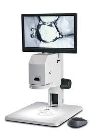 HD Digital Video Microscope