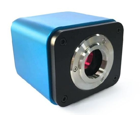 Autofocus HDMI + WiFi Camera with Measuring and Storing (All in One)