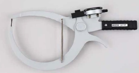 Special Dial Caliper Gage PCLA-19P