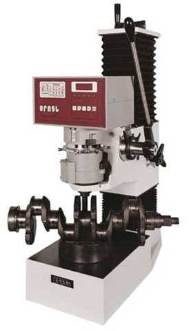Bench AT-130 Rockwell Hardness Tester