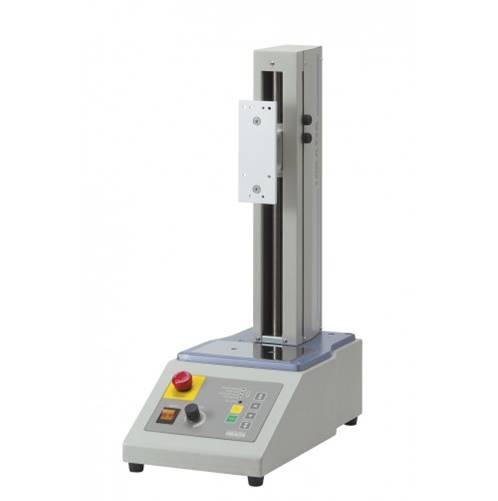 SIMPLE VERTICAL MOTORIZED TEST STAND - MX series